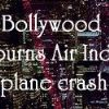 Bollywood mourns Air India plane crash