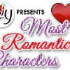 Most Romantic Characters