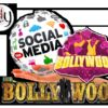 Social Media and Bollywood