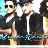 Music Review: Dhoom 3