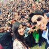 WATCH: Public goes crazy for Sidharth-Katrina at Jaipur Metro Station