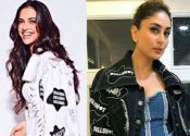 Deepika Padukone Or Kareena Kapoor, Who Nails This Patched Denim Look?