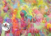 Holi Sequences With A Difference