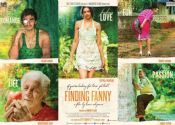 Finding Fanny trailer out today!