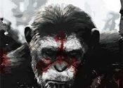 Movie Review : Dawn of the Planet of the Apes