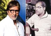 Hrishkesh Mukherjee was godfather to us: Big B