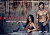 Baaghi: Best action flick of 2016!