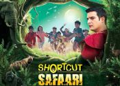 'Shortcut Safari' is a shoddy escapade