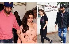 Ranbir Kapoor's sweet gesture for girlfriend Alia Bhatt is all hearts!