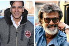 Here's what Akshay Kumar learned from Rajinikanth