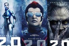 '2.0': Visual excellence with apt message yet keeps logic at backseat