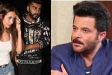 Chachu Anil has THIS to say on Arjun's RELATIONSHIP with Malaika Arora