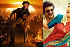 It's an entertaining throwback to my 90s' films: Rajinikanth