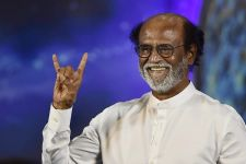 Celebs wish the 'one and only' Rajinikanth on 68th birthday