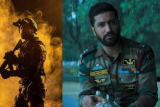 URI trailer crosses 20 million views!