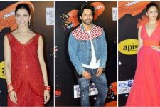 Varun, Alia elated to win Favourite Actors at Kids Choice Awards
