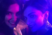Deepika reunites with Diana and it will give you major Cocktail feels