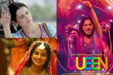 4 Queens. 4 films. Teasers Out!