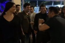 Inside Video: Salman Khan's DANCE with Sushmita Sen is all about LOVE