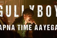 'Apna Time Aayega' from 'Gully Boy' turns into the latest addition!