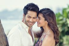 You'll be blown away by Alia in 'Kalank': Varun Dhawan