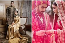 This is the only RESPONSIBILITY Ranveer Singh had for his wedding!