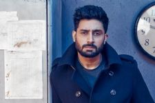 Abhishek Bachchan's take on actor moving away from center stage