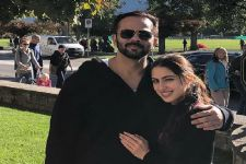 Rohit Shetty says Sara Ali Khan is a BLEND of THESE 2 B-town Divas