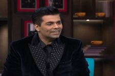 Karan Johar Approached by THIS Actor to be his Gay Partner in a Film