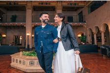 PICS of Sonam Kapoor and Aanand Ahuja's Romantic Getaway Spills LOVE
