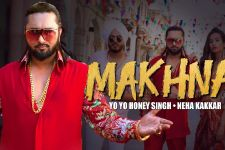Yo Yo Honey Singh with Makhna gave a Platform to the Emerging Talent