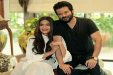 Anil Kapoor on daughter Sonam playing a Lesbian: Here's What he THINKS