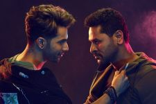 Prabhu Deva and Varun Dhawan Reunite for Street Dancer 3D!