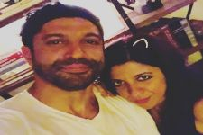 Farhan Akhtar on Gully Boy Release: So Proud of you Zoya Akhtar