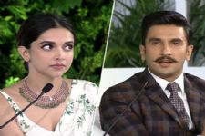 Is CHEATING on his wife Deepika Padukone on Ranveer Singh's mind?