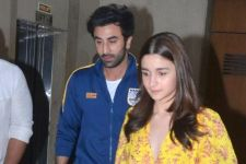 Alia Bhatt clears the air on her rumoured fight with BF Ranbir Kapoor