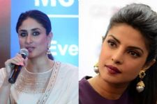 Kareena to Priyanka: DON'T FORGET your ROOTS: Video Below