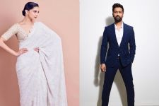 Lokmat Awards 2019: Deepika, Vicky make a sizzling entry at red carpet