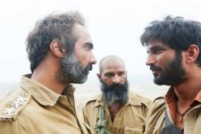 Sonchiriya: Reel Daaku to meet real Daaku