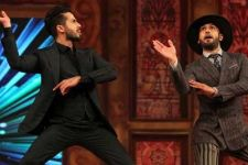 That's HOW Ranveer- Shahid ENDED their COLD WAR: Video Below