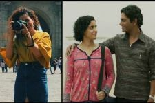 This is how Sanya Malhotra PREPARED for her role in Photograph