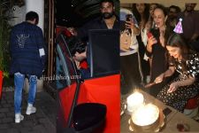 Ranbir Kapoor SURPRISES Alia Bhatt with a MIDNIGHT Birthday Wish