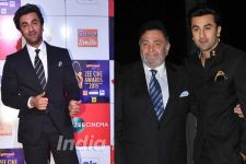 FINALLY Ranbir Kapoor OPENS UP about dad Rishi Kapoor's Health