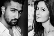 Vicky Kaushal and Katrina dating? These videos add SPARKS to the rumor