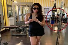 Family Goal: Kareena and Saif gym TOGETHER with baby Taimur Ali Khan