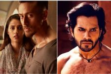 Tiger BEATS Varun, Kalank FAILS at the BO