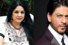 Shah Rukh Khan and Karan Johar are CHEAP and MEAN, says Neena Gupta
