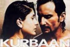 'Kurbaan' puts spotlight on global terrorism (Preview)