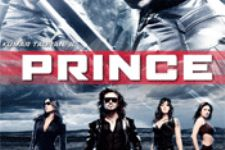 Prince - Movie Review