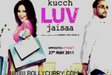 Music Review: Kucch Luv Jaisa